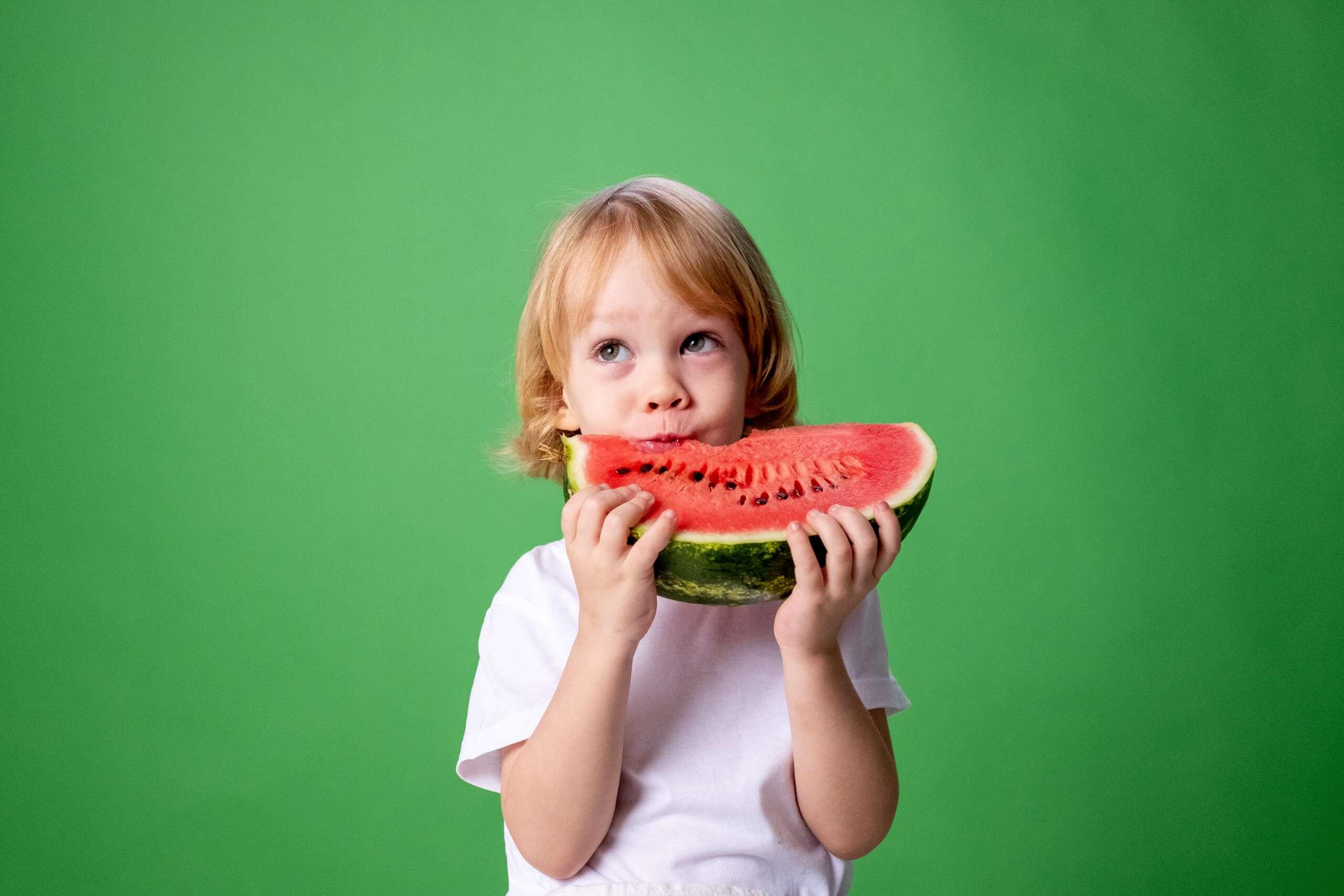 Jak powinna wyglądać zdrowa dieta każdego dziecka?